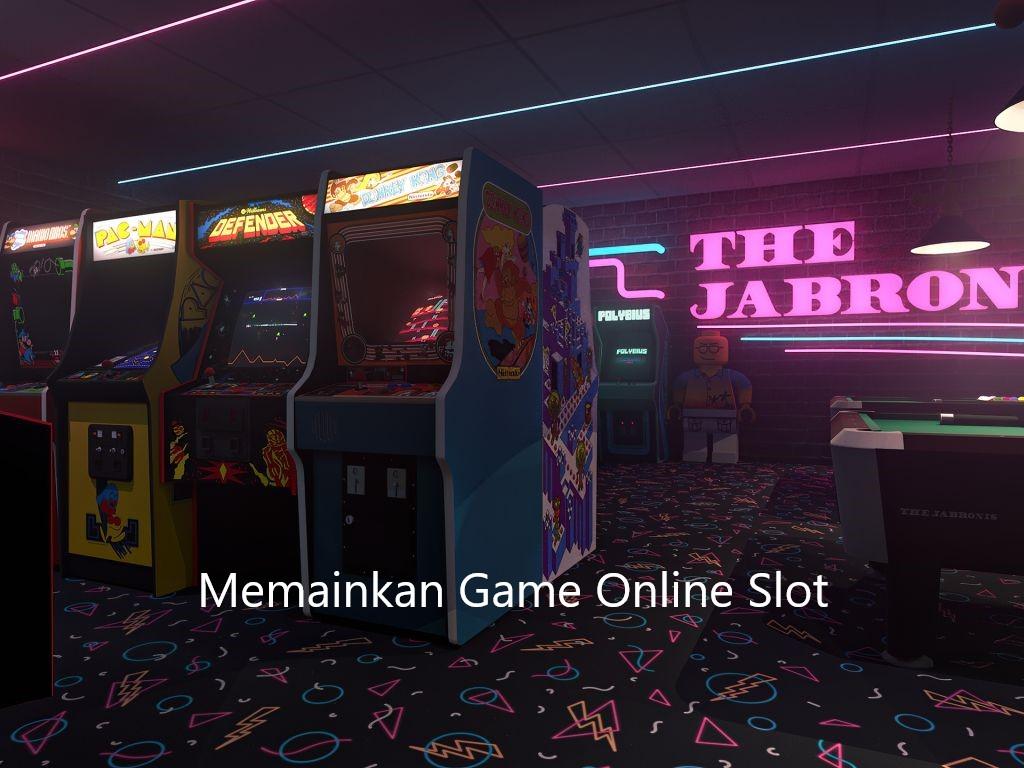 Langkah – Langkah Main Judi Slot Game Casino Online